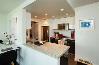 Photo 5: 1106 1408 STRATHMORE MEWS in Vancouver: Yaletown Condo for sale (Vancouver West)  : MLS®# R2285517