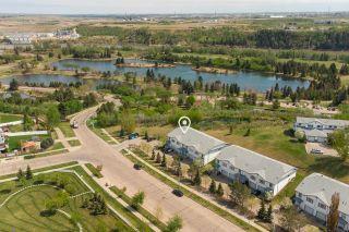 Photo 28: 1423 HERMITAGE Road in Edmonton: Zone 35 Townhouse for sale : MLS®# E4246308