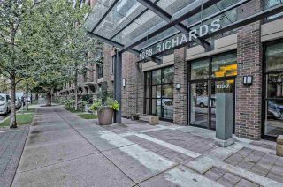 "Photo 12: 202 1088 RICHARDS Street in Vancouver: Yaletown Condo for sale in ""RICHARDS"" (Vancouver West)  : MLS®# R2403889"