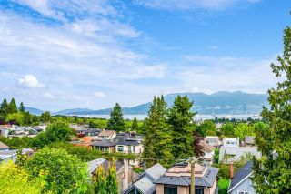 """Photo 20: 405 3639 W 16TH Avenue in Vancouver: Point Grey Condo for sale in """"THE GREY"""" (Vancouver West)  : MLS®# R2622751"""