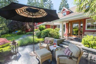 Photo 9: 2571 EAST Road: Anmore House for sale (Port Moody)  : MLS®# R2552419