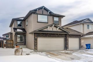 Main Photo: 208 Hawkmere Close: Chestermere Detached for sale : MLS®# A1075089