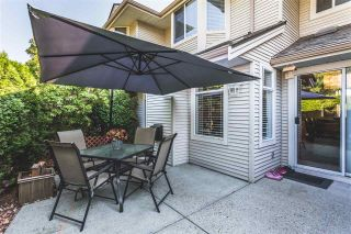 Photo 13: 56 9045 WALNUT GROVE DRIVE in Langley: Walnut Grove Townhouse for sale : MLS®# R2189475