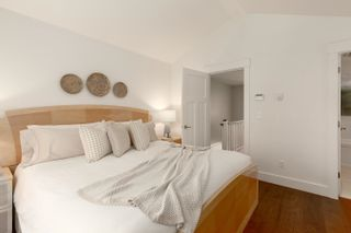 Photo 18: 2418 W 8TH Avenue in Vancouver: Kitsilano Townhouse for sale (Vancouver West)  : MLS®# R2602350