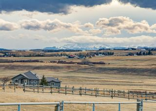 Photo 37: 434027 2 Street E: Rural Foothills County Detached for sale : MLS®# A1092558