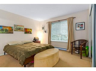 """Photo 11: 104 130 W 22ND Street in North Vancouver: Central Lonsdale Condo for sale in """"THE EMERALD"""" : MLS®# V1080860"""