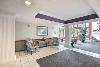 Photo 35: 314 1920 14 Avenue NE in Calgary: Mayland Heights Apartment for sale : MLS®# A1112494
