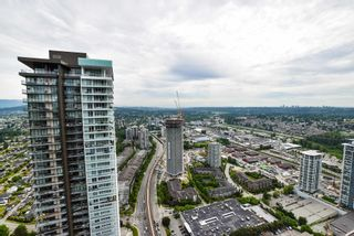 Photo 13: 5602 1955 ALPHA WAY in Burnaby: Brentwood Park Condo for sale (Burnaby North)  : MLS®# R2619837