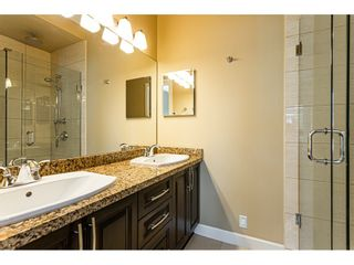 """Photo 13: 14 20738 84 Avenue in Langley: Willoughby Heights Townhouse for sale in """"Yorkson Creek"""" : MLS®# R2456636"""