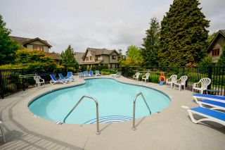 """Photo 20: 37 3109 161 Street in Surrey: Grandview Surrey Townhouse for sale in """"WILLS CREEK"""" (South Surrey White Rock)  : MLS®# R2362651"""