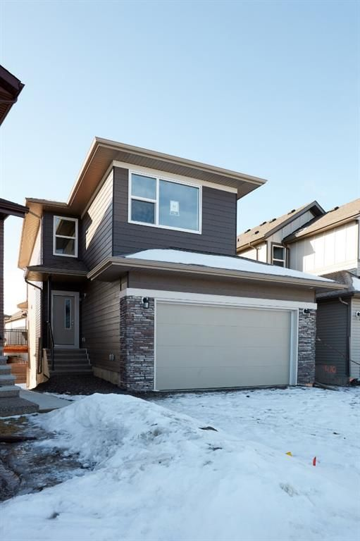Main Photo: 51 Walden Place SE in Calgary: Walden Detached for sale : MLS®# A1051538
