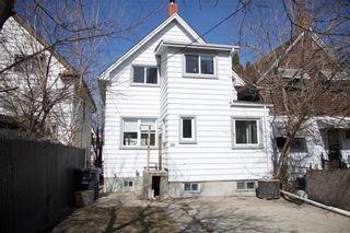Photo 22: 238 Martin Avenue West in Winnipeg: Elmwood Residential for sale (3A)  : MLS®# 202107884