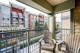 Photo 11: 209 2468 ATKINS Avenue in Port Coquitlam: Central Pt Coquitlam Condo for sale : MLS®# R2353039