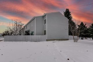 Photo 31: 33 AMBERLY Court in Edmonton: Zone 02 Townhouse for sale : MLS®# E4229833