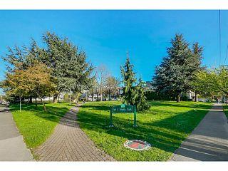 Photo 15: # 109 1533 E 8TH AV in Vancouver: Grandview VE Condo for sale (Vancouver East)  : MLS®# V1117812