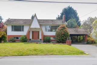 Photo 36: 2313 Marlene Dr in Colwood: Co Colwood Lake House for sale : MLS®# 873951
