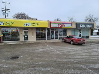Main Photo: B 1833 Grant Avenue in Winnipeg: River Heights Industrial / Commercial / Investment for lease (1D)  : MLS®# 202029684