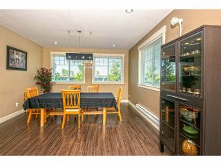 Photo 6: 47 30748 CARDINAL AVENUE in Abbotsford: Abbotsford West Townhouse for sale : MLS®# F1444316
