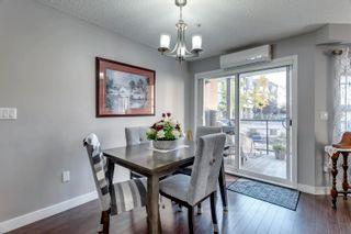 Photo 6: 107 2045 GRANTHAM Court NW in Edmonton: Zone 58 Condo for sale : MLS®# E4266235