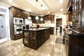 """Photo 14: 17468 103A Avenue in Surrey: Fraser Heights House for sale in """"Fraser Heights"""" (North Surrey)  : MLS®# R2557155"""