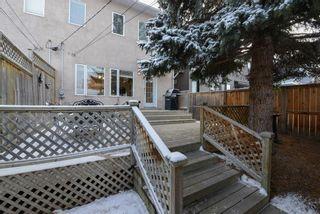 Photo 29: 2012 43 Avenue SW in Calgary: Altadore Semi Detached for sale : MLS®# A1063584
