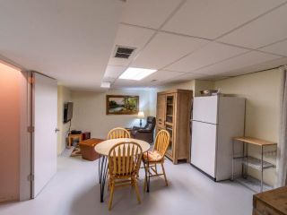 Photo 23: 1205 GOVERNMENT STREET: Ashcroft House for sale (South West)  : MLS®# 158259