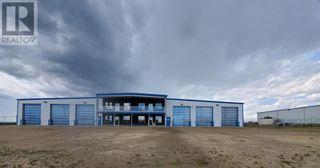 Main Photo: 594058, 125B range Road in Whitecourt: Industrial for sale : MLS®# A1145019