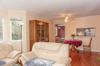 """Photo 6: 202 9865 140 Street in Surrey: Whalley Condo for sale in """"Fraser Court"""" (North Surrey)  : MLS®# R2527405"""