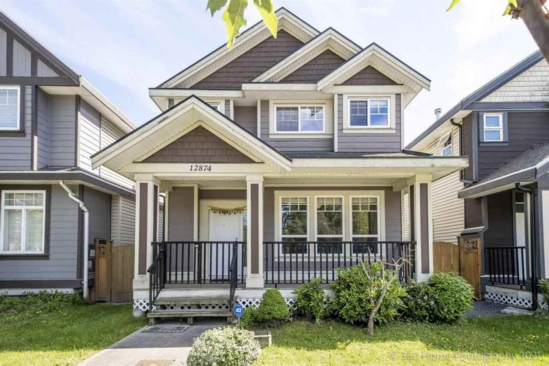 FEATURED LISTING: 12874 60 Avenue Surrey