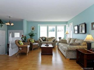 Photo 7: 1802 HAWK DRIVE in COURTENAY: Z2 Courtenay East House for sale (Zone 2 - Comox Valley)  : MLS®# 636978