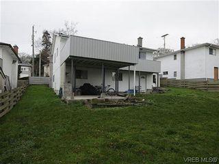 Photo 12: 1261 Vista Hts in VICTORIA: Vi Hillside House for sale (Victoria)  : MLS®# 628171