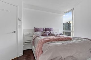 """Photo 17: 2204 555 JERVIS Street in Vancouver: Coal Harbour Condo for sale in """"Harbourside Park"""" (Vancouver West)  : MLS®# R2544198"""
