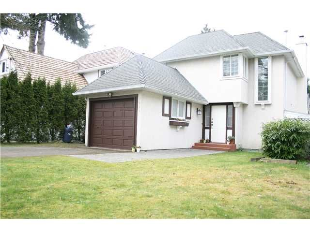 Main Photo: 7203 BRIDLEWOOD Court in Burnaby: Simon Fraser Univer. House for sale (Burnaby North)  : MLS®# V943455