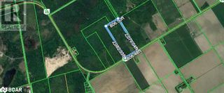Photo 5: 4434 26 Highway in Springwater: Vacant Land for sale : MLS®# 40124859