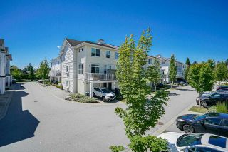 """Photo 39: 36 16228 16 Avenue in Surrey: King George Corridor Townhouse for sale in """"PIER 16"""" (South Surrey White Rock)  : MLS®# R2591498"""