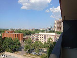 Photo 32: 901 10140 120 Street in Edmonton: Zone 12 Condo for sale : MLS®# E4254571