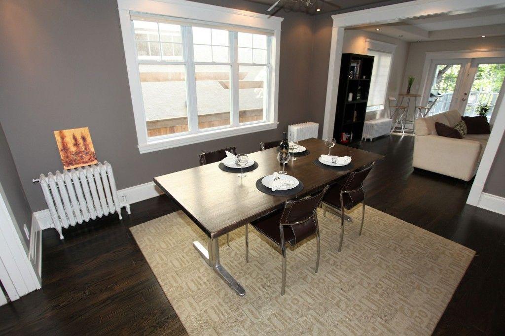 Photo 7: Photos: 1204 Wolseley Avenue in WINNIPEG: Wolseley Single Family Detached for sale (West Winnipeg)  : MLS®# 1319872