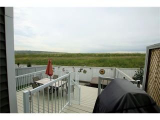 Photo 36: 510 RIVER HEIGHTS Crescent: Cochrane House for sale : MLS®# C4074491