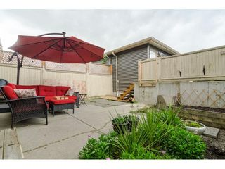 """Photo 18: 7817 211B Street in Langley: Willoughby Heights Condo for sale in """"Shaughnessy Mews"""" : MLS®# R2412194"""