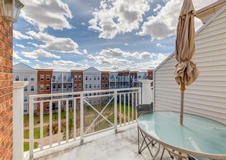 Photo 31: 4414 5605 Henwood Street SW in Calgary: Garrison Green Apartment for sale : MLS®# A1107733