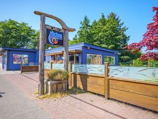 Main Photo: D 1627 Peninsula Rd in : PA Ucluelet Business for sale (Port Alberni)  : MLS®# 884364