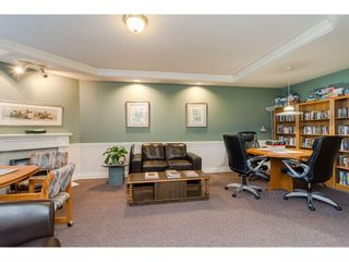 """Photo 23: 204 5375 205 Street in Langley: Langley City Condo for sale in """"Glenmont Park"""" : MLS®# R2500306"""