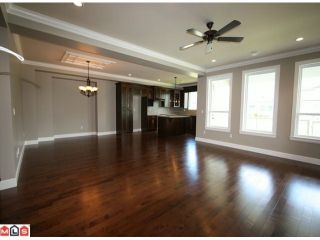 Photo 3: 7309 199TH Street in Langley: Willoughby Heights House for sale : MLS®# F1006237