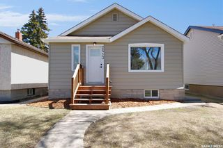 Main Photo: 2513 Edgar Street in Regina: Arnhem Place Residential for sale : MLS®# SK851820