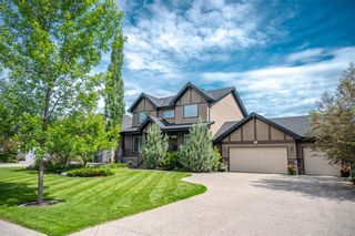 Photo 1: 144 Heritage Lake Shores: Heritage Pointe Detached for sale : MLS®# A1017956