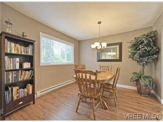 Photo 4: A 2999 Glen Lake Rd in VICTORIA: La Glen Lake Half Duplex for sale (Langford)  : MLS®# 583980