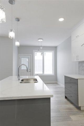 Photo 7: 3627 2 Street in Edmonton: Zone 30 House Half Duplex for sale : MLS®# E4228108