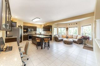 Photo 9: 17 BRITTANY Crescent: Rural Sturgeon County House for sale : MLS®# E4262817