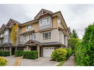 """Main Photo: 11 7088 191 Street in Surrey: Clayton Townhouse for sale in """"Montana"""" (Cloverdale)  : MLS®# R2616521"""