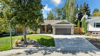 Photo 2: 203 Charlebois Crescent in Saskatoon: Silverwood Heights Residential for sale : MLS®# SK870619